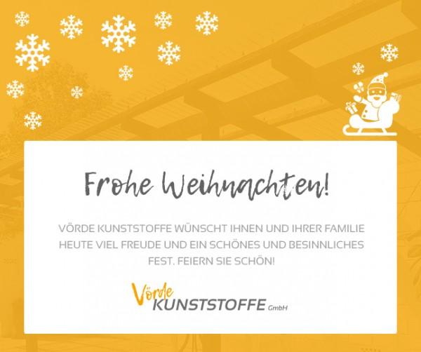 Facebook-Weihnachten