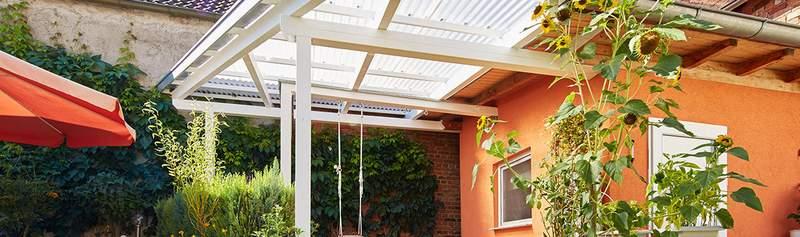 Terrassenuberdachung Gunstig Im Onlineshop Kaufen Vorde Kunststoffe