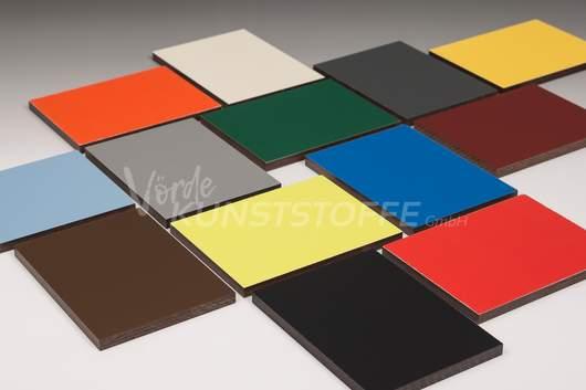 KronoART® HPL-Platten Kompaktplatten B2 8mm