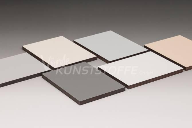 Kronoplan® HPL-Platten Kompaktplatten B2 8mm