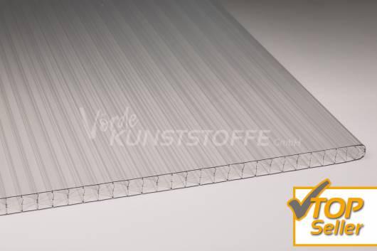 Stegplatten X-Struktur falbos 16 mm