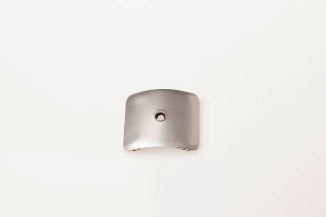 Alu-Kalotten blank 76/18 für Wellplatten