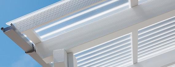 Hochwertiges Terrassendach kaufen - Dank passender Materialien für alles gerüstet