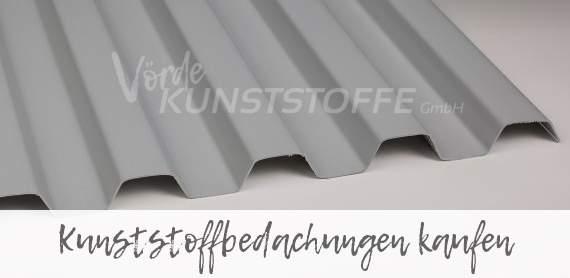 Die optimale Wahl für Ihr Plastikdach