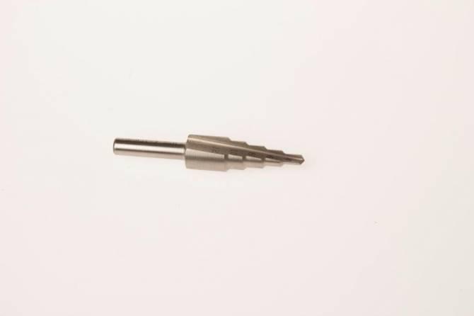 Stufenbohrer 4-12mm